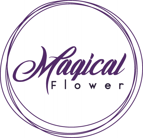 Magical Flower